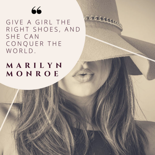 marilyn monroe image article