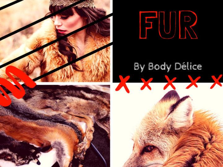 No More Fur