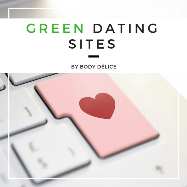 Green Dating sites image article