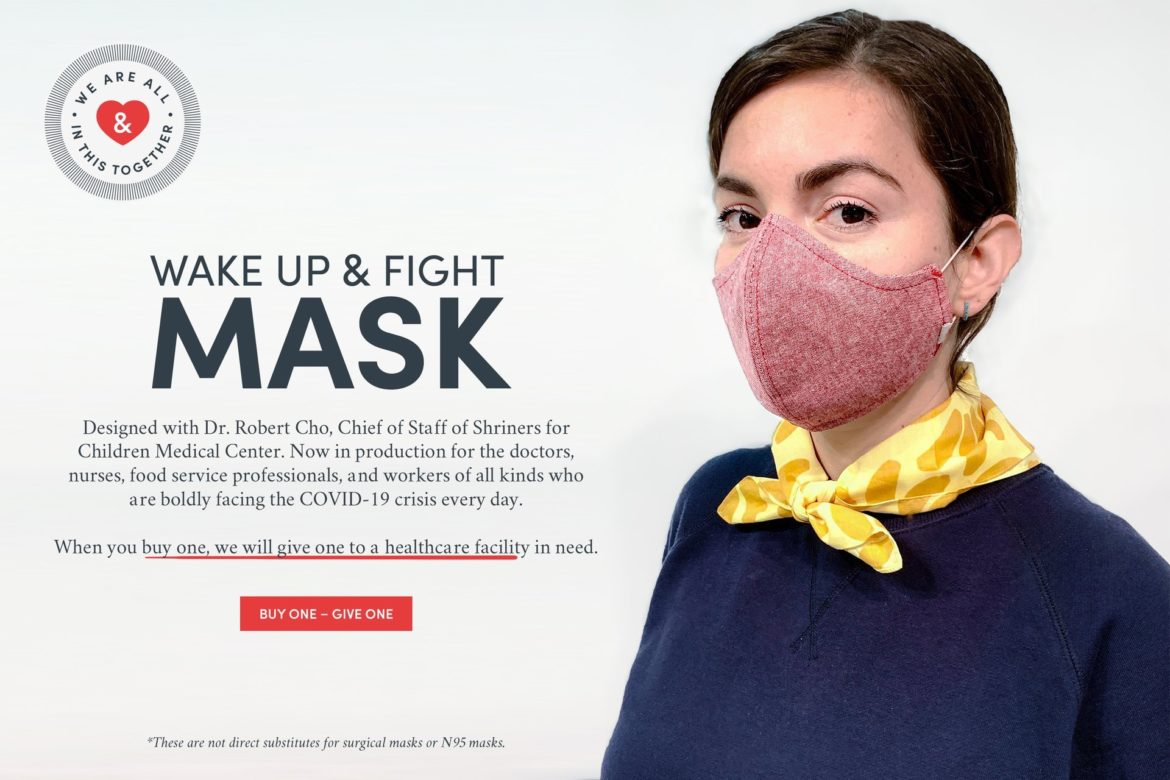 mask - protection covid-19